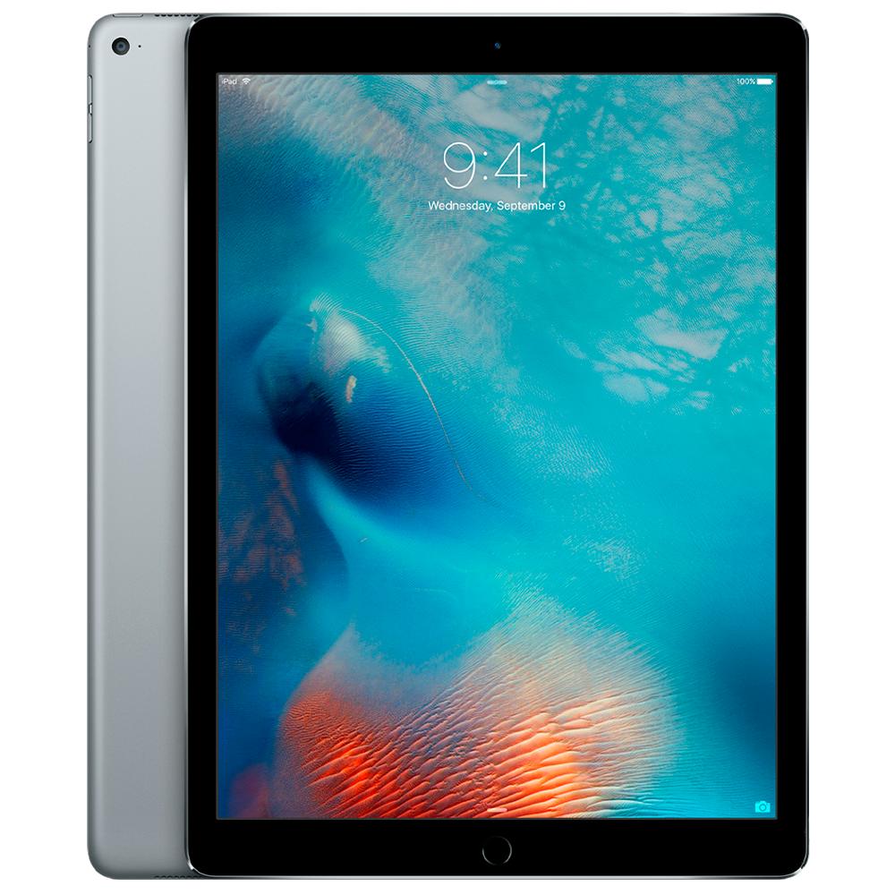 Apple iPad Pro 12.9 256Gb Wi-Fi + Cellular Space Gray iPad Pro<br>Планшет Apple iPad Pro 12.9 256Gb Wi-Fi + Cellular Space Gray<br>