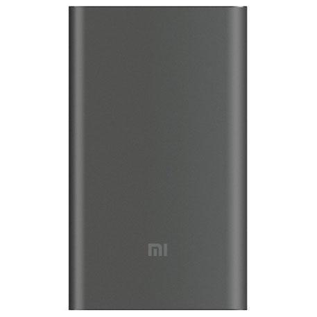 Универсальный внешний аккумулятор Xiaomi Mi Power Bank Pro 10000 mAh,(QC/2.0) USBx1 и Type-C BlackУниверсальные внешние аккумуляторы<br>Универсальный внешний аккумулятор Xiaomi Mi Power Bank Pro 10000 mAh,(QC/2.0) USBx1 и Type-C Black<br>