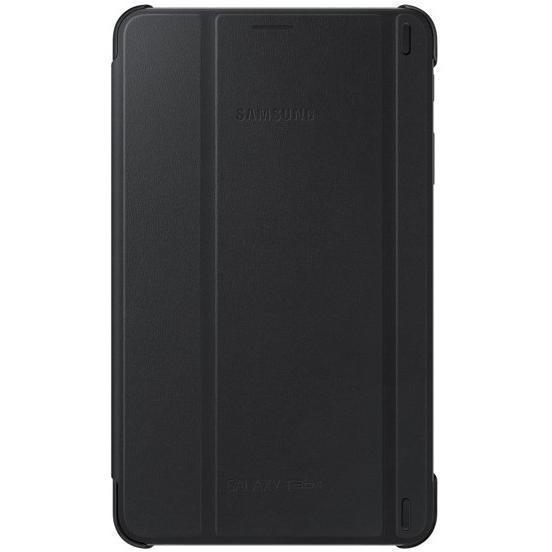 Чехол-книжка Samsung BookCover для Galaxy Tab 4 8.0 (SM-T330/SM-T331) полиуретан подставка черный