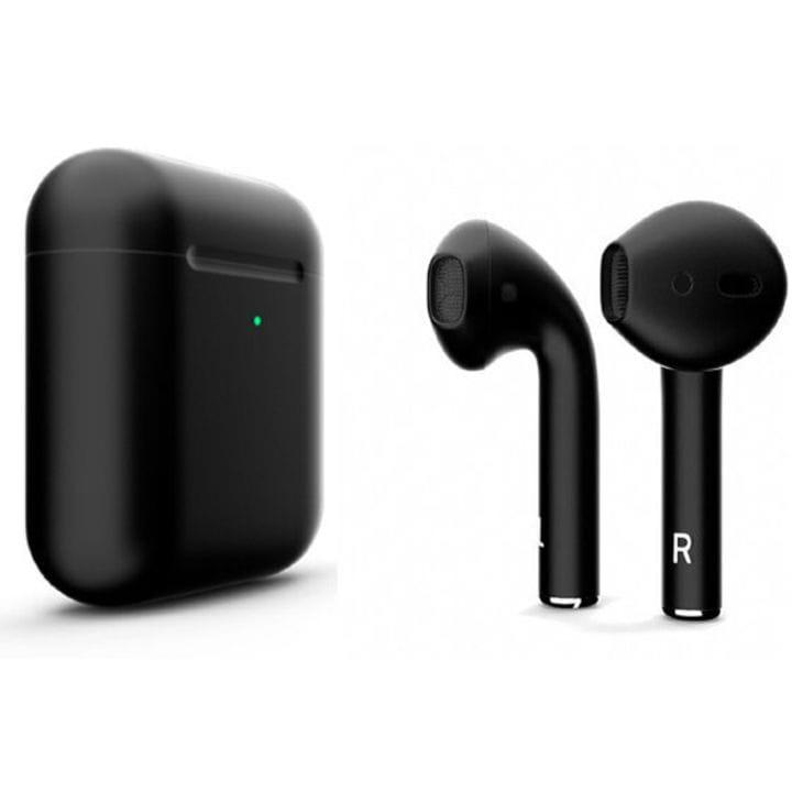 Беспроводная гарнитура Apple AirPods 2 Wireless (Matte Black)