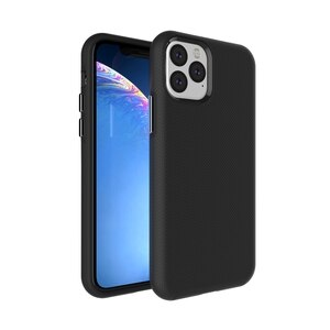 Чехол-накладка Devia KimKong Series Case для Apple iPhone 11 Pro пластиковый (Black)  - купить со скидкой