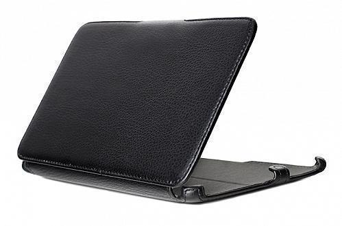 Купить Чехол-книжка iBox Premium для Asus Google Nexus 10 искусственная кожа (чёрный)
