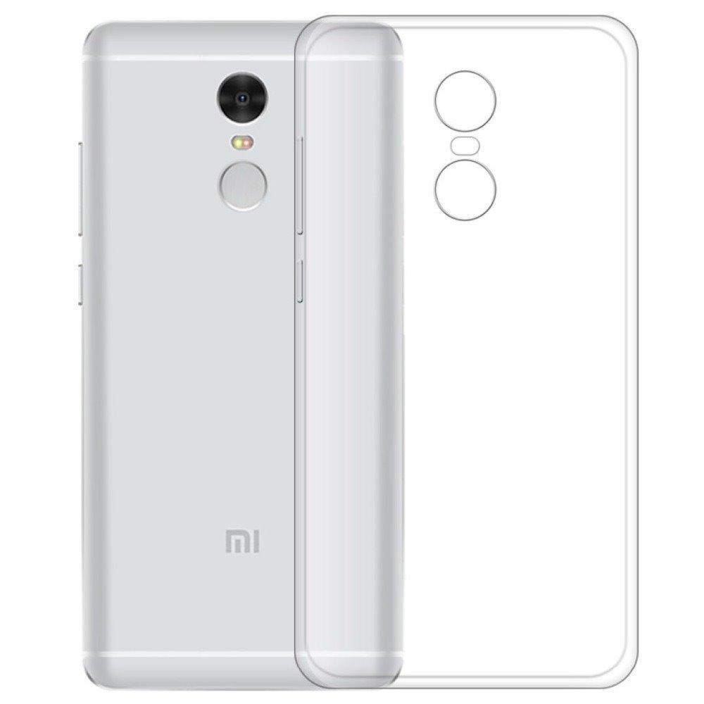 Чехол-накладка j-case 0.5mm THIN для Xiaomi Redmi 4X силикон прозрачныйдля Xiaomi<br>Чехол-накладка j-case 0.5mm THIN для Xiaomi Redmi 4X силикон прозрачный<br>