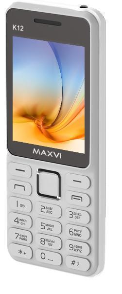 Maxvi K12 WhiteMaxvi<br>Maxvi K12 White<br>