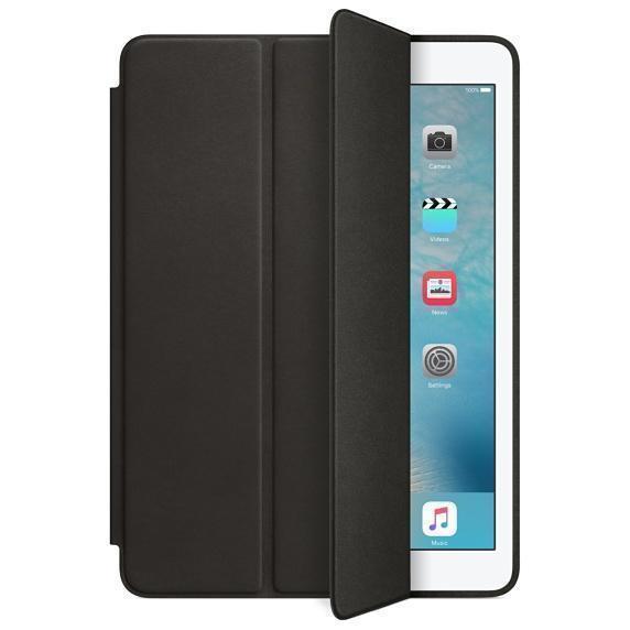 Чехол-книжка Smart Case для Apple iPad Air 2 (искусственная кожа с подставкой) черный