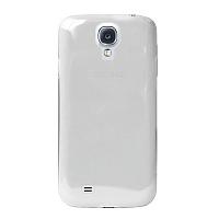 Купить Чехол-накладка Puro для Samsung Galaxy S4 i9500 (силиконовый) (прозрачный)