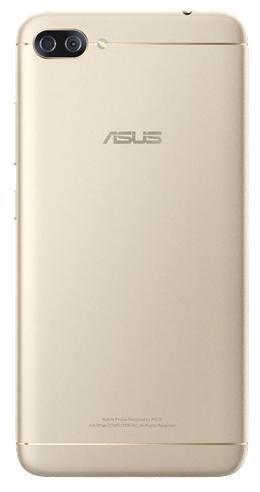 ASUS ZenFone 4 Max ZC554KL 16Gb Ram 2Gb GoldAsus<br>ASUS ZenFone 4 Max ZC554KL 16Gb Ram 2Gb Gold<br>