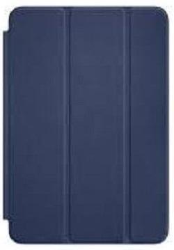 Чехол-книжка Smart Case для Apple iPad mini 1/2/3 (искусственная кожа с подставкой) темно-синийдля Apple iPad mini 1/2/3<br>Чехол-книжка Smart Case для Apple iPad mini 1/2/3 (искусственная кожа с подставкой) темно-синий<br>