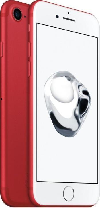 Apple iPhone 7 256Gb (Red) (MPRM2RU/A)