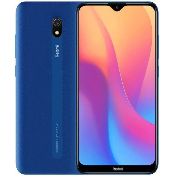 Xiaomi Redmi 8A 2/32Gb (Ocean Blue) EU