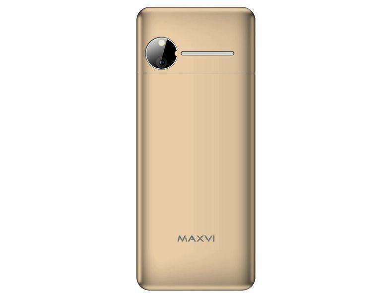 Maxvi X300 GoldMaxvi<br>Maxvi X300 Gold<br>