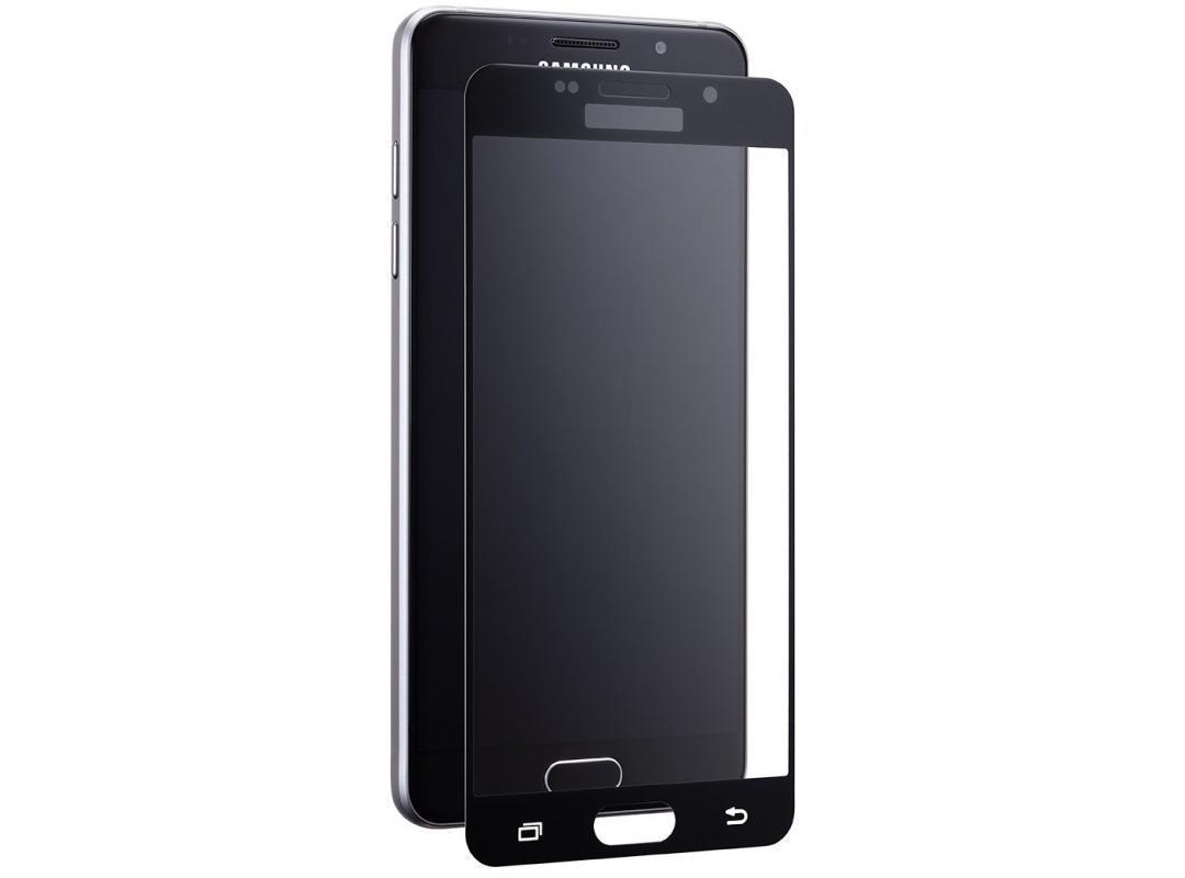Защитное стекло Glass PRO (Full) Screen для Samsung Galaxy A3 (2016) SM-A310 цветное черная рамкадля Samsung<br>Защитное стекло Glass PRO (Full) Screen для Samsung Galaxy A3 (2016) SM-A310 прозрачное антибликовое черная рамка<br>