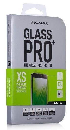 Защитное стекло Glass PRO для Samsung Galaxy Tab 4 8.0 (SM-T335 /SM-T330) прозрачное антибликовое