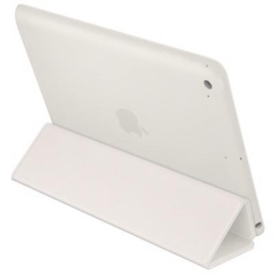 Чехол-книжка Smart Case для Apple iPad Air 2 (искусственная кожа с подставкой) белыйдля Apple iPad Air 2<br>Чехол-книжка Smart Case для Apple iPad Air 2 (искусственная кожа с подставкой) белый<br>