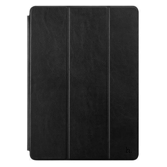 Чехол-книжка Hoco Sugar Series для Apple iPad Pro 12.9 (искусственная кожа с подставкой) черныйдля Apple iPad Pro 12.9<br>Чехол-книжка Hoco Sugar Series для Apple iPad Pro 12.9 (искусственная кожа с подставкой) черный<br>