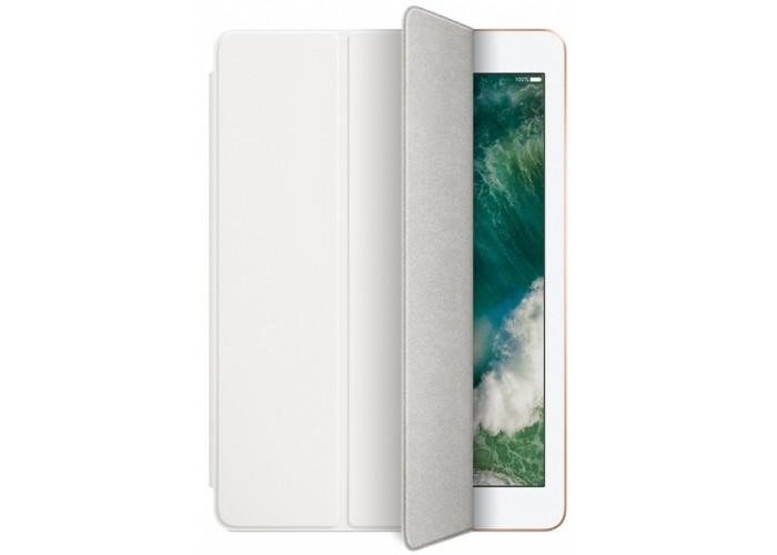 Купить Чехол-книжка Smart Case для Apple iPad Pro 10.5 (искусственная кожа с подставкой) белый
