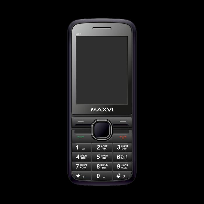Maxvi C11 BlackMaxvi<br>Maxvi C11 Black<br>