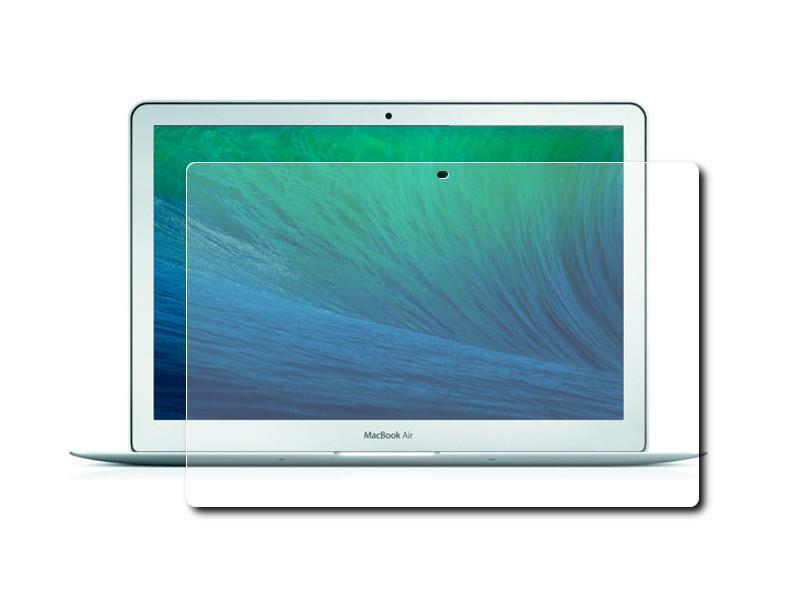 Защитная пленка Rock для Apple MacBook Air 13 / Pro 13 / Pro 13 with Retina глянцевая