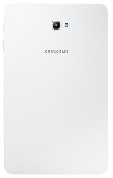 Samsung Galaxy Tab A 10.1 (SM-T585) 16Gb White (SM-T585NZWASER)