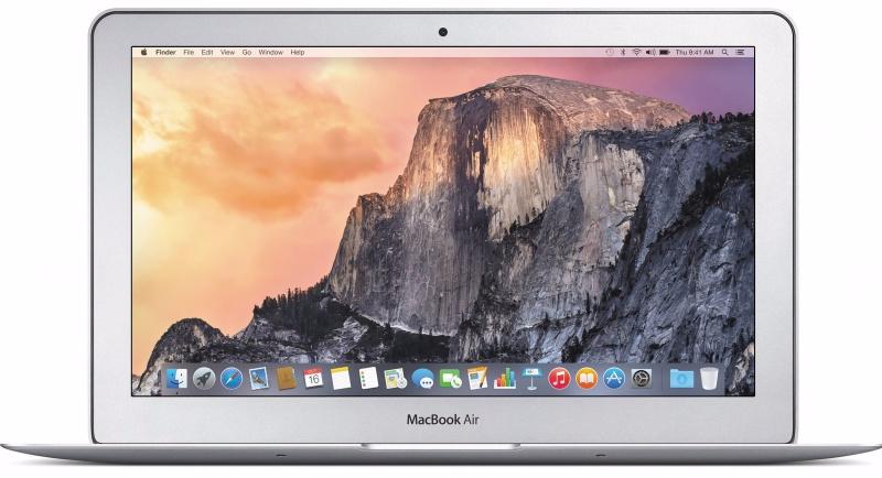 Apple MacBook Air 11 (MJVM2RU/A)MacBook Air<br>Ноутбук Apple MacBook Air 11 (MJVM2RU/A)<br>