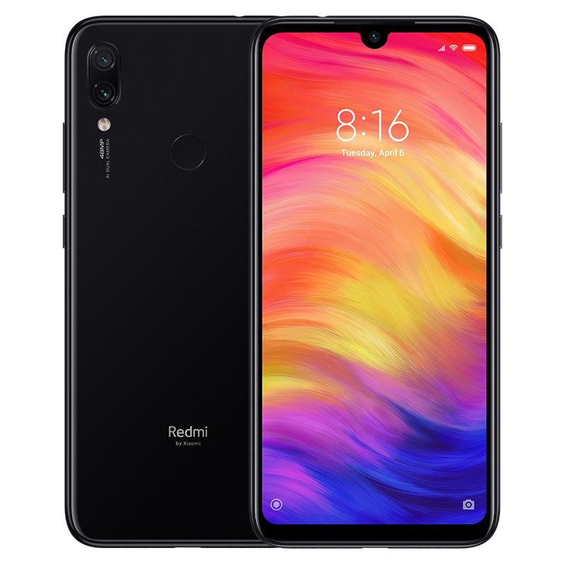 Xiaomi Redmi 7 2/16GB EU (Eclipse Black)