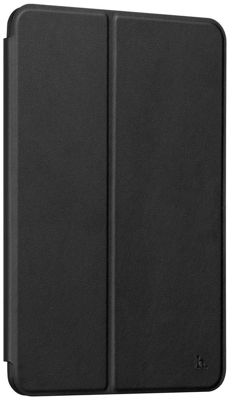Чехол-книжка Hoco Jucie Series для Apple iPad mini 4 (искусственная кожа с подставкой) черный