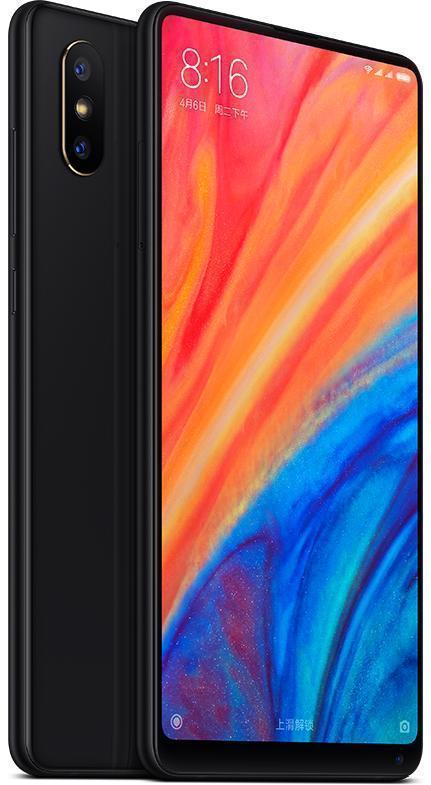 Xiaomi Mi Mix 2S 6/128GB Black