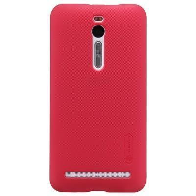 Чехол-накладка Nillkin Frosted Shield для LG Nexus 5X H791 пластиковый (Rose Gold) фото