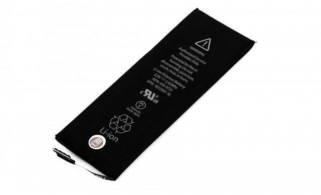 Аккумулятор (appleavenue) для Apple iPhone 5S 1560mAh (гарантия 12 месяцев) 616-0721
