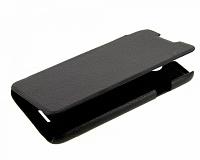 Чехол-книжка Viva Madrid Sabio Serio для HTC mini 2 Viva пластик-полиуретан (black) фото