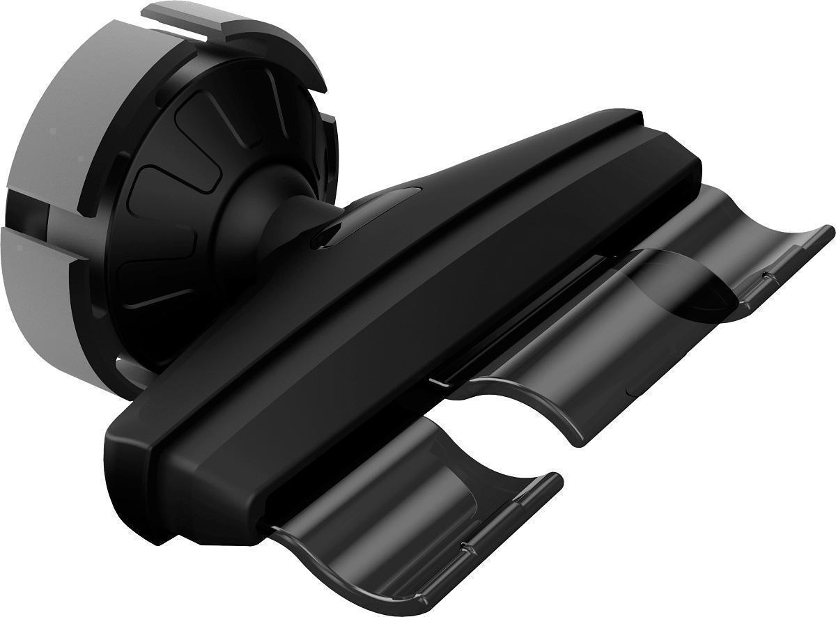 Держатель автомобильный Ppyple CD View M магнитный в CD слот для телефона черный (CDVIEW-M-BLK)Держатель в CD-Rom<br>Держатель автомобильный Ppyple CD View M магнитный в CD слот для телефона черный (CDVIEW-M-BLK)<br>