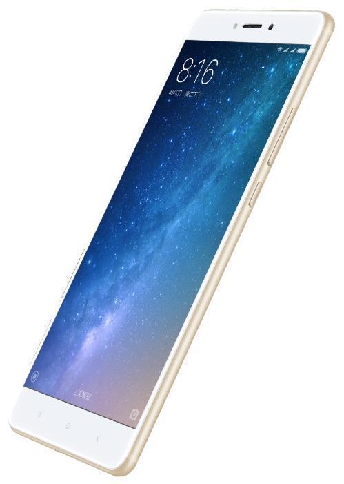 Xiaomi Mi Max 2 128Gb GoldXiaomi<br>Xiaomi Mi Max 2 128Gb Gold<br>