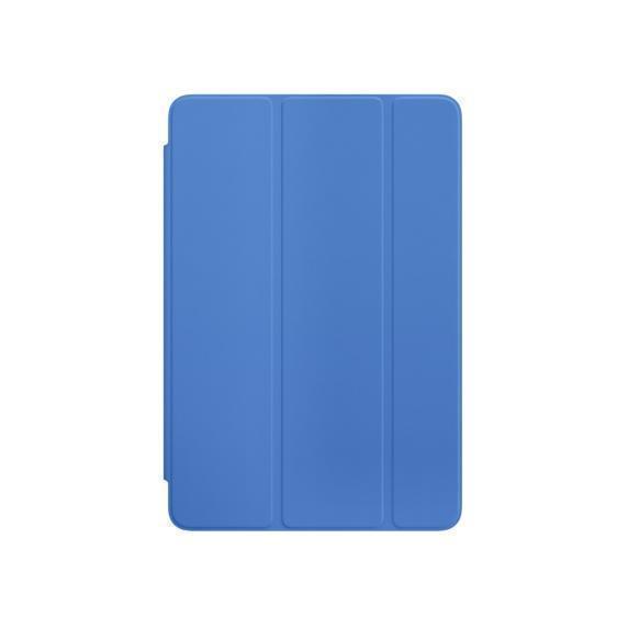 Чехол-книжка Smart Case для Apple iPad Pro 9.7 (искусственная кожа с подставкой) голубой