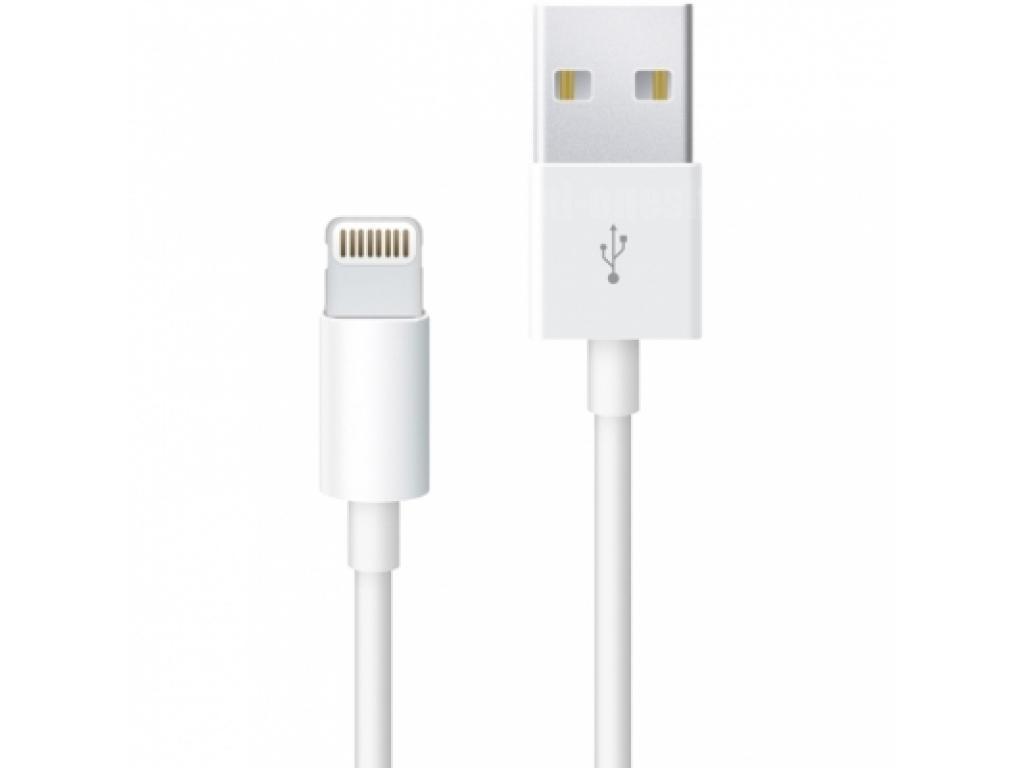 Купить Кабель Xiaomi USB Lightning ZMI MFI 100 см (AL811/AL812) White