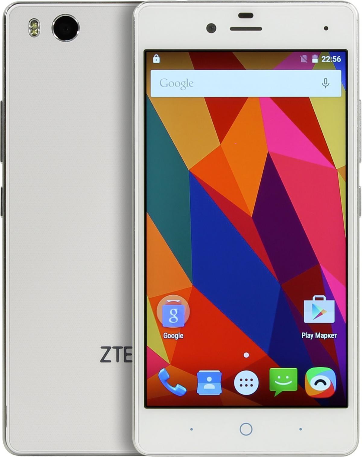 ZTE Blade A476 WhiteZTE<br>ZTE Blade A476 White<br>