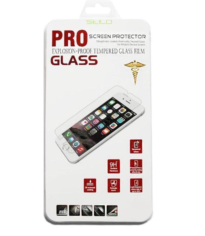 Защитное стекло Glass PRO для Samsung Galaxy S4 mini (прозрачное антибликовое)