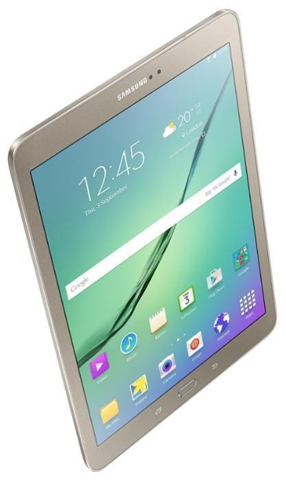 Samsung Galaxy Tab S2 9.7 SM-T819 LTE 32Gb Gold (SM-T819NZDESER)