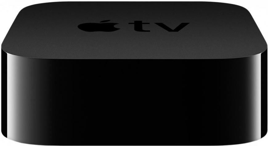 Медиаплеер Apple TV 4K 64GB (MP7P2RS/A)