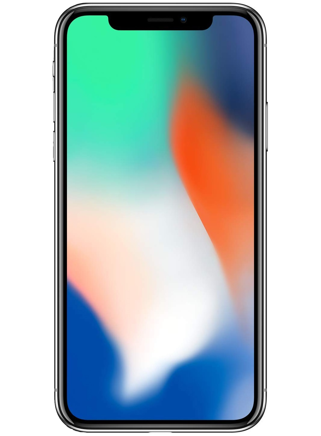 Apple iPhone X 256Gb (Silver) (NQAG2RU/A) (Exchange Packed)