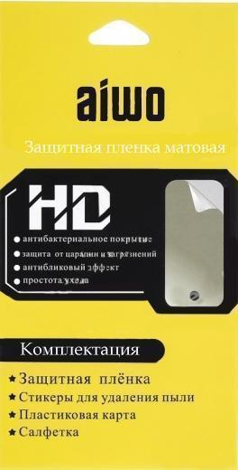Защитная пленка AIWO для HTC Desire 310 (матовая)для HTC<br>Защитная пленка AIWO для HTC Desire 310 (матовая)<br>