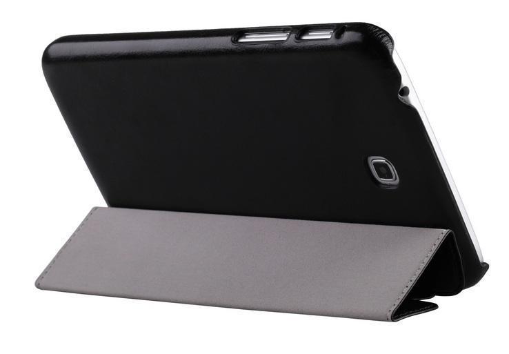 Чехол Slim Case для Samsung Galaxy Tab 8.9 (черный)для Samsung<br>Чехол Slim Case для Samsung Galaxy Tab 8.9 (черный)<br>