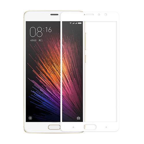 Защитное стекло Glass PRO (Full) Screen для Xiaomi Redmi Pro цветное белая рамкадля Xiaomi<br>Защитное стекло Glass PRO (Full) Screen для Xiaomi Redmi Pro цветное белая рамка<br>