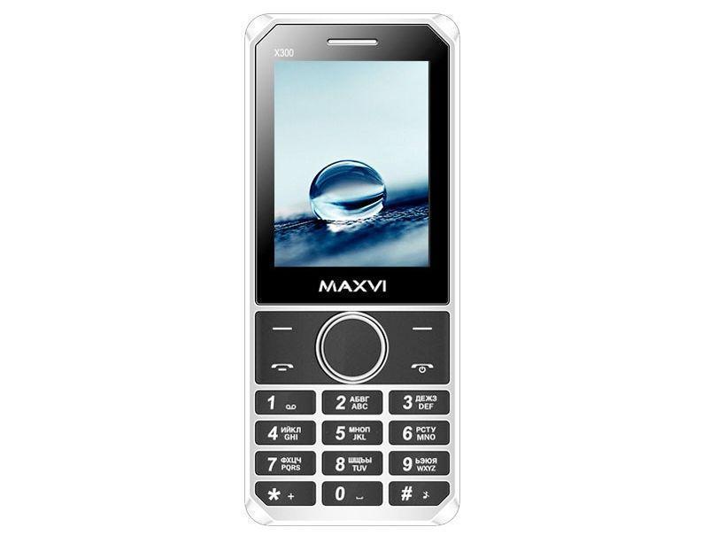 Maxvi X300 BlackMaxvi<br>Maxvi X300 Black<br>
