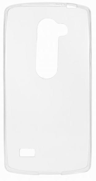Чехол-накладка для LG Leon H324 силиконовый прозрачныйдля LG<br>Чехол-накладка для LG Leon H324 силиконовый прозрачный<br>