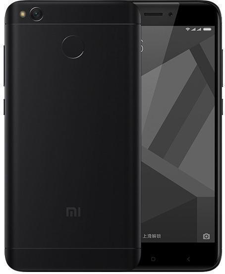 XiaomiRedmi4X16Gb BlackXiaomi<br>XiaomiRedmi4X16Gb Black<br>