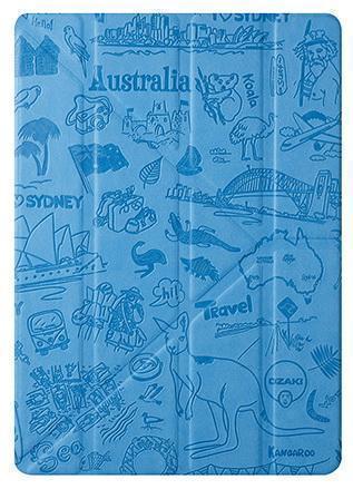 ����� Ozaki O!coat Travel ��� iPad Air Sidney