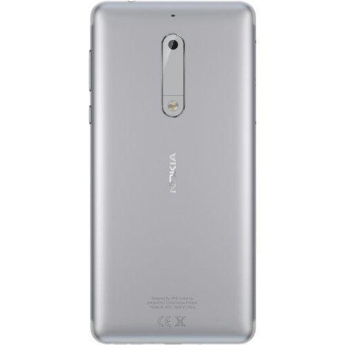 Nokia 5 Dual sim SilverNokia<br>Nokia 5 Dual sim Silver<br>