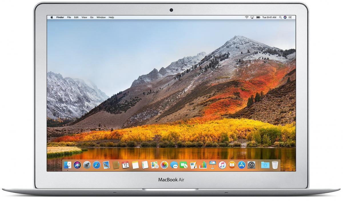 Apple MacBook Air 13 Mid 2017 (MQD32)
