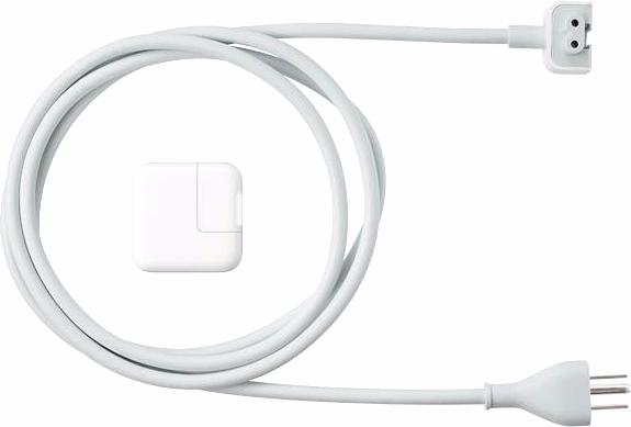 Сетевое зарядное устройство Apple iPad 2.1A / 10W USB Power Adapter белый MC359ZM/AСетевые зарядные устройства для смартфонов/планшетов<br>Сетевое зарядное устройство Apple iPad 2.1A / 10W USB Power Adapter белый MC359ZM/A<br>