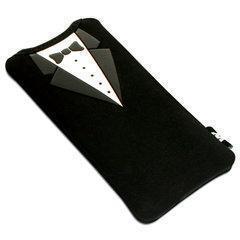 Универсальный чехол-кармашек Luckies Smart Phone для телефона 3.5-4.3 черныйУниверсальные, спортивные, водонепроницаемые<br>Универсальный чехол-кармашек Luckies Smart Phone для телефона 3.5-4.3 черный<br>